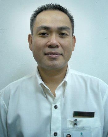 Chaowalit Thinsuku