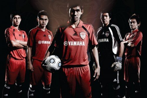 Kata Group Cup 2009 to kick off tomorrow - Phuket News and Scoop