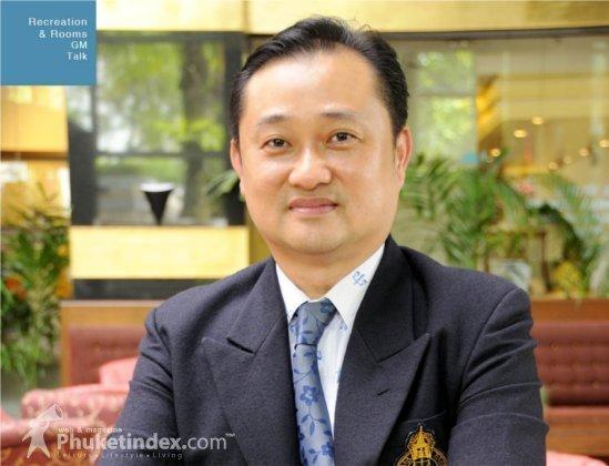Dr. Jirapat Amorpairot