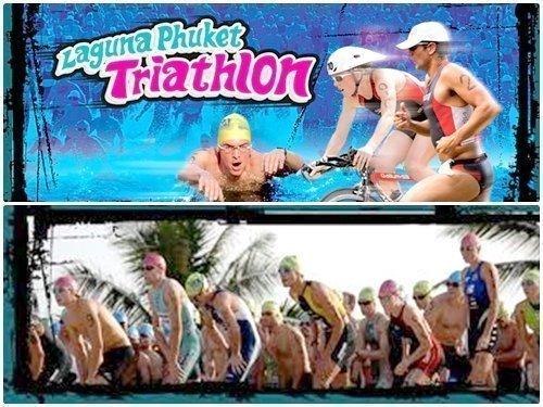 Laguna Phuket Triathlon 2010
