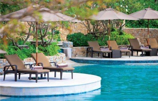 Westin Siray Bay Resort & Spa Phuket