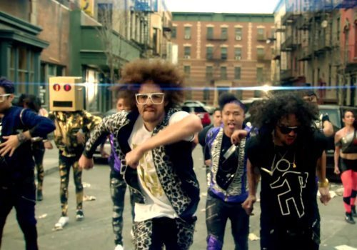 Lmfao Party Rock Anthem Lmfao Party Rock Anthem
