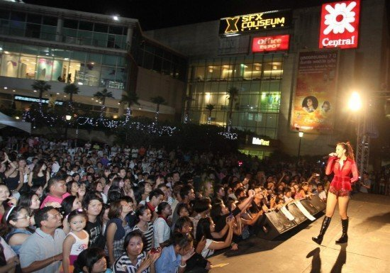 Central Festival Phuket celebrates its 7th Anniversary