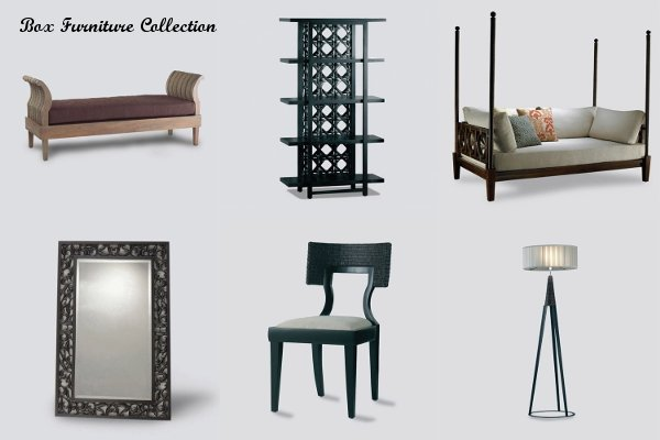 Phuket's Oriental Living's Exclusive Furniture Makers