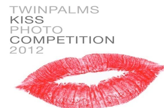 Twinpalms-Kiss Photo Competition 2012