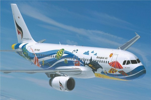 Silkair & Bangkok Airways Announce Codeshare Agreement