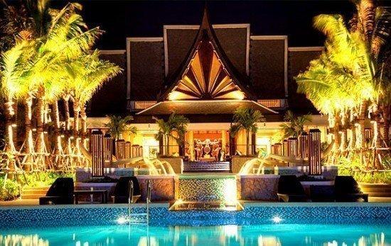 Maikhao Dream Resort & Spa, Natai, Phang Nga