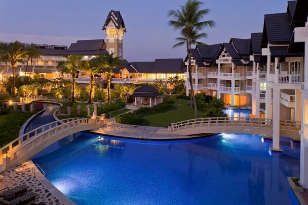 Enjoy a Family Day Trip to Angsana Laguna Phuket with The Recently Launched Day Pass