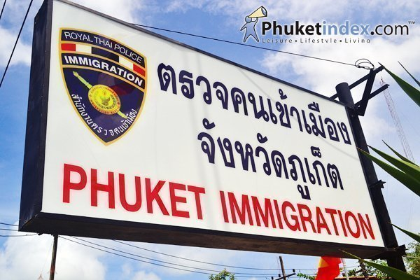 Phuket hosts ASEAN immigration meeting