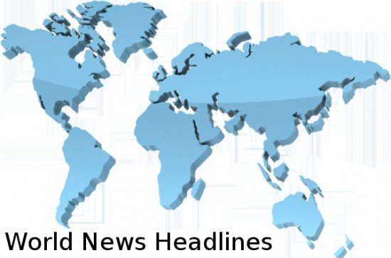 Phuket's daily morning world news round-up – Monday 3rd September 2012
