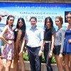 Phuket's Cape Panwa Hotel welcomes Elite Models
