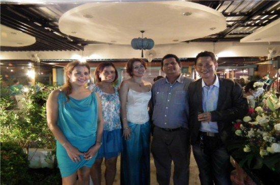 Phuket's newest eatery opens its doors