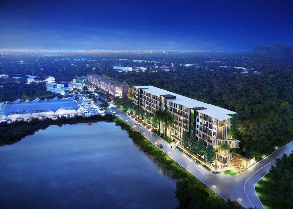 Phuket's newest condominium unveiled