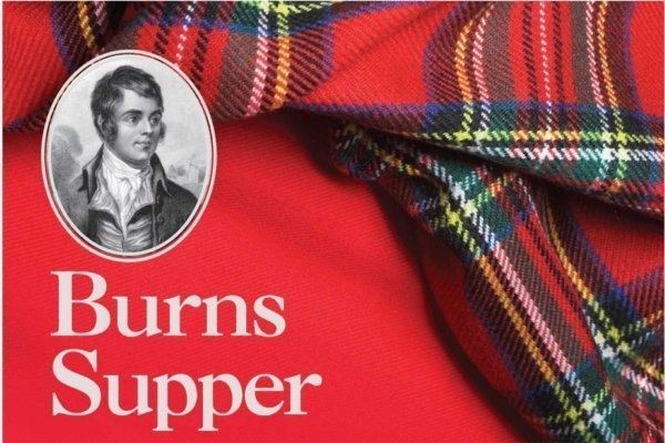Phuket Charity to hold Burns Supper event