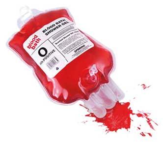 Phuket urgently requires O Negative blood