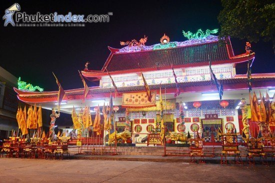 Phuket to celebrate Chinese New Year in 'Ancient' style