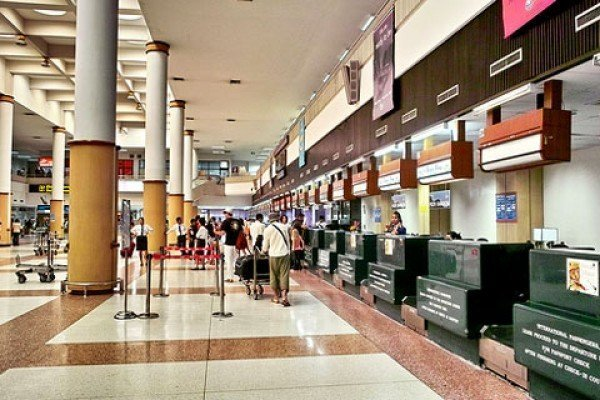 Phuket Airport sees growth in January