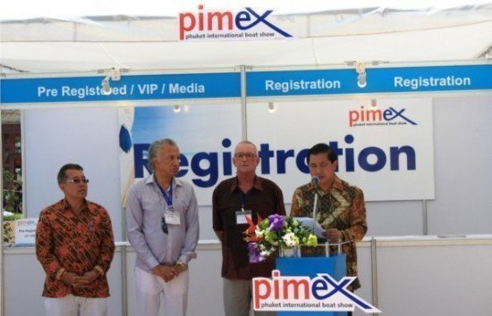 10th Anniversary Phuket International Boat Show