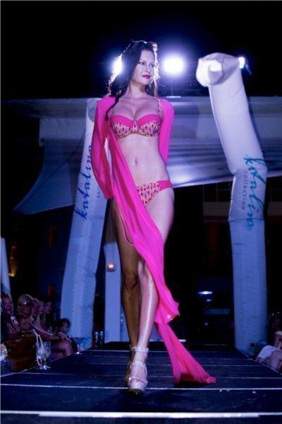 Phuket's XANA with Attica launches Foxy Friday