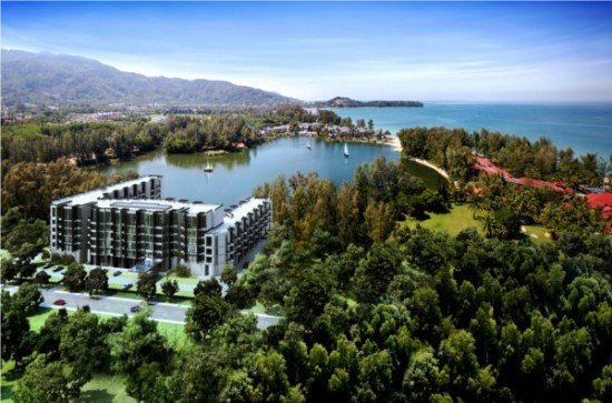 Phuket's Laguna Shores Draws Keen Response from Buyers