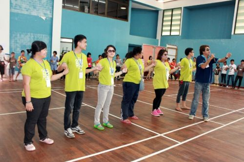 Phuket PAO holds special Easter activity