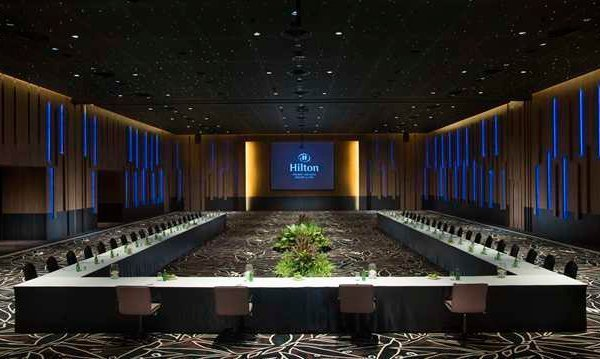 Phuket Resort Unveils Renovated Grand Ballroom