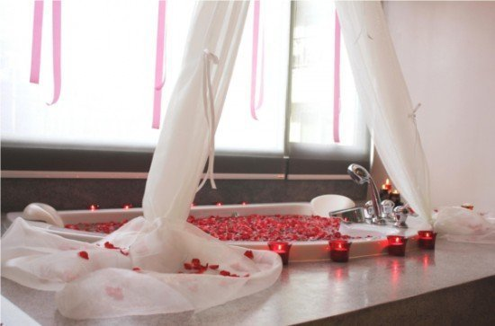 Honeymoon Set Up @ The KEE Resort & Spa Phuket