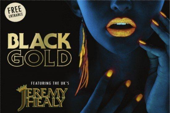Phuket set to rock to the sounds of Jeremy Healy
