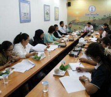 Phuket developing OTOP business network