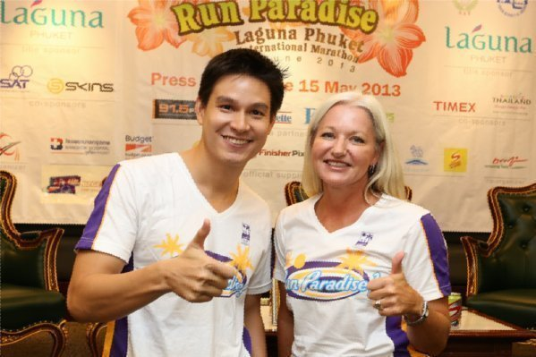 Rising Star Opens New Chapter for Laguna Phuket Fundraising