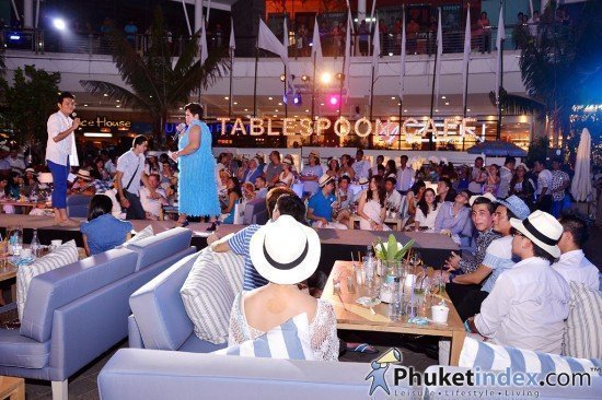 Phuket celebrates the Grand Opening of Tablespoon Cafe