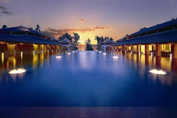 Save 40 Percent At Marriott Vacation Club Phuket Phuket News And Scoop