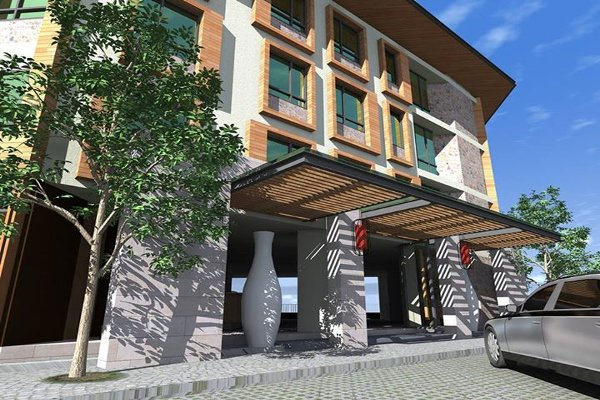 Phuket to see opening of second U Resort