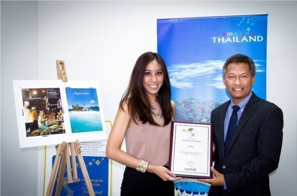 Phuket ranks 3rd best holiday destination