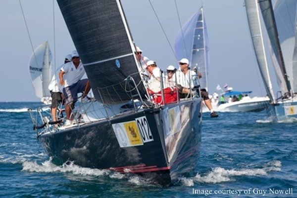 Phuket readies for five days of tight racing