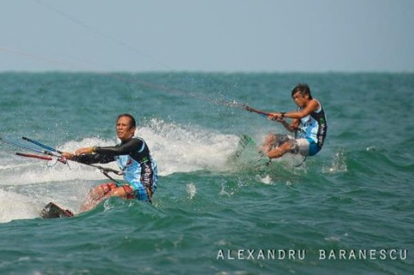 Phuket to host Kiteboard Asia Tour Christmas Race Special