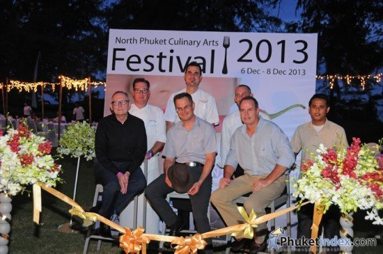 Phuket's Epic Longest Table Makes its Return
