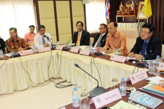 Phuket Preparing for February Elections