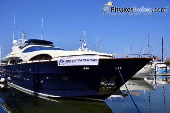 Phuket to focus high-end tourism in 2014