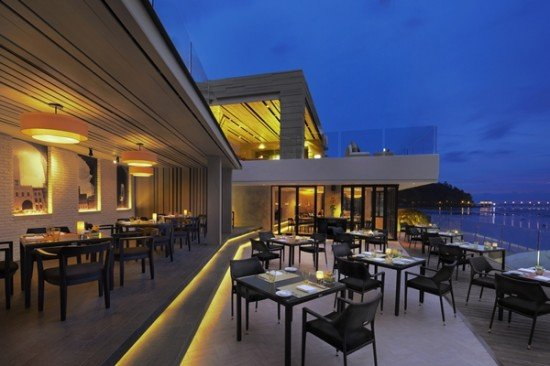 Valentine's Day at Amari Phuket