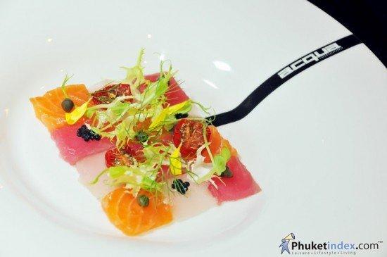 Phuket's First Magnum Dinner