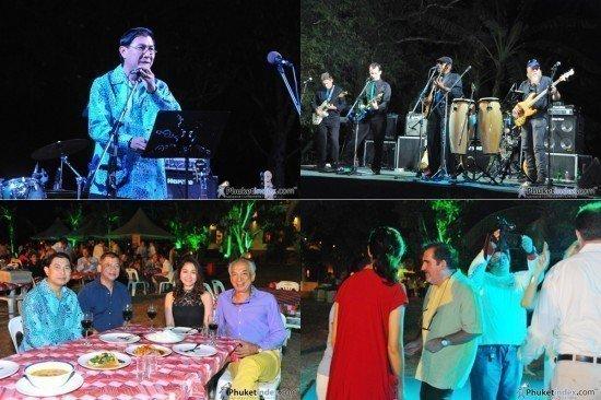 Phuket Gazette Celebrates 20th Anniversary