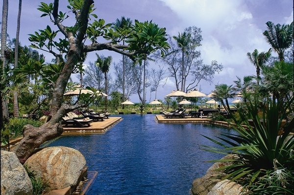 Sizzling Summer Special at JW Marriott Phuket