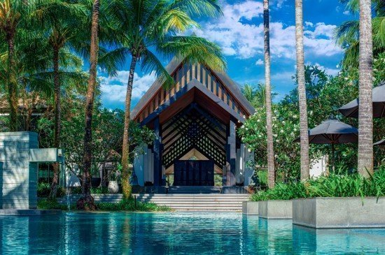 Escape with Ease at Twinpalms Phuket Resort