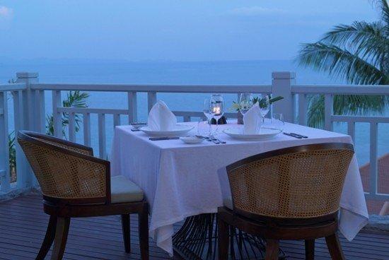 Regent Phuket's The Grill named one of Thailand's Best Restaurants 2014 by Thailand Tatler