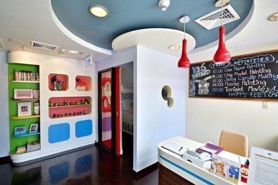 DoubleTree Phuket Expands Kids Program