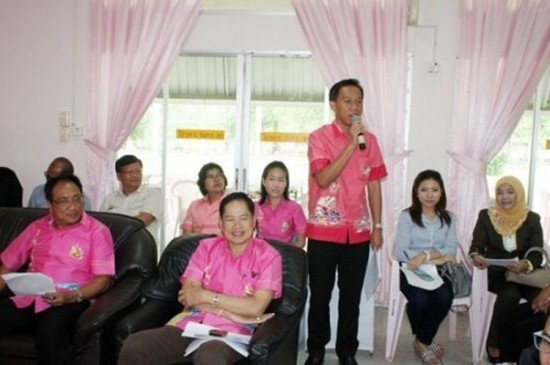 Phuket holds Reconciliation Forum