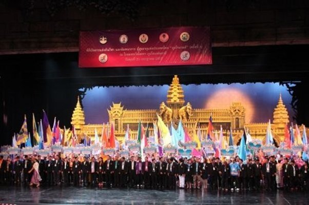 Phuket hosts 8th annual Phuket Games