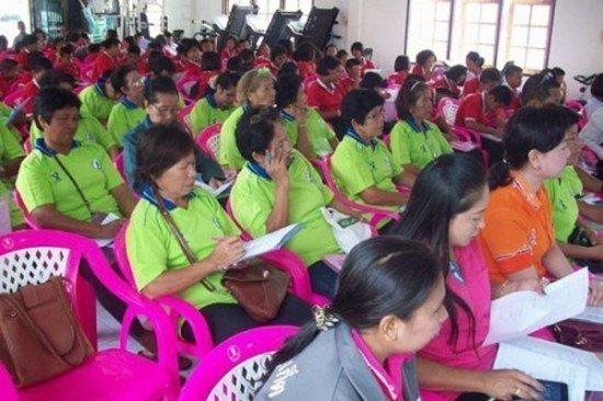 Phuket holds Sustainable Environmental Management training course