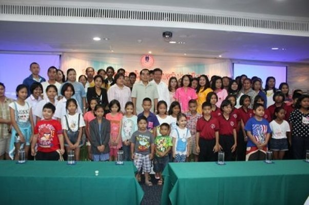 "Phuket launches ""Loving Family"" workshops"